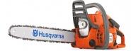 Husqvarna Motorsäge 236 II, + Ersatzkette