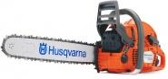 Husqvarna Motorsäge Kettensäge 576 XP, Auto Tune