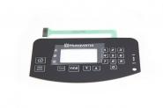 Tastatur zum Automower  220 AC
