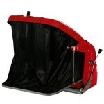 Echo Rasentraktor KM-5015 Rasenpflegemaschine
