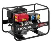 Honda Stromerzeuger EC 3600 K1