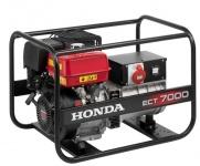 Honda Stromerzeuger ECT 7000