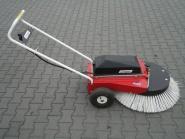 Limpar AKKU Radial- Kehrmaschine FKL-E 5