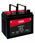 Batterie für Rasentraktor 12V-28AH,