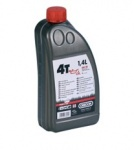 Rasenmäheröl SAE30 1,4Ltr., Sommeroel