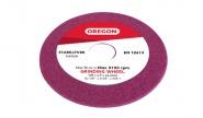 Oregon Schleifscheiben 105 / 145 mm 145 x 4,7 x 22,2 mm