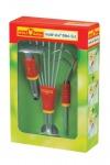 Wolf Garten Bodenbearbeitung multi-star® Mini-Set P 224