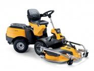 STIGA Park Pro 540 IX Frontmäher, Allrad, neues Modell