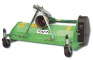 Peruzzo Fox 1600 Schlegelmäher Anbaugerät