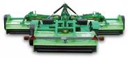 Peruzzo Triflex 4200 Großflächen-Schlegelmäher