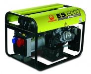 Pramac Stromerzeuger ES 8000 AVR 230/400 V