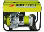 Pramac Stromerzeuger ES 5000 AVR 230/400 V