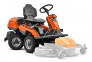 Husqvarna Rider R 316 TX, 2 Zylinder,  Modell 2020