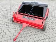 RMV Rasen- und Laubkehrmaschine RMV 90, RMV 120