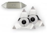 Rasenroboter Robomow, Cub Cadet, Wolf-Garten  Ersatzmesser
