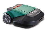 Robomow RS 635 Pro S, mit Garage