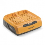 Stiga 48 V Volt Dual-Battery 500 System Ladegerät SDC 515 AE