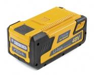 Stiga 48 Volt SBT 5048 AE Akku-Batterie 5,0 Ah