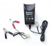 Stiga Batterieladegerät zum Villa 320/520