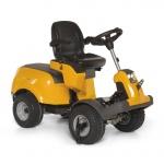 STIGA Park 540 DPX Diesel, Frontmäher, neues Modell