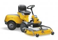 STIGA Park 520 DPX, Diesel, Allrad, Frontmäher