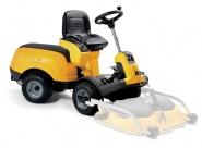 STIGA Park 420 P, Frontmäher, Grundmaschine ohne Mähwerk