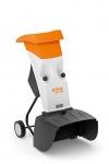 Stihl GHE 105 Elektro Gartenhäcksler, Modell 2020