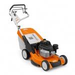 Stihl RM 655 YS Benzin-Rasenmäher, Modell 2020