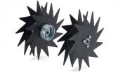 Stihl Rasenlüfter RL-MM  für STIHL MM 56 Kombi System