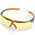Stihl Schutzbrille Concept, Aktion