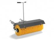 Stiga Frontkehrmaschine 100 cm für Villa Frontmäher