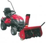 Tielbürger Anbauschneefräse TS 1020 für Ihren Traktor