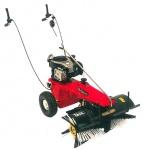 Tielbürger Kehrmaschine TK17 mit B&S oder Honda-Motor