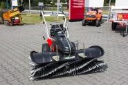 Tielbürger Kehrmaschine TK58 professional mit HONDA GXV-Motor