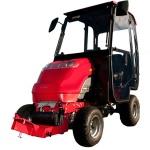 Echo Rasentraktor Traktorkabine A-Serie