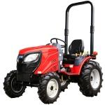 TYM TS 25 HST Allrad Traktor, Diesel