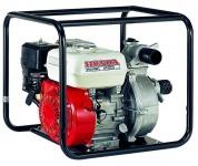 Honda Hochdruck- Wasserpumpe WH 20 XT EF mit Rahmen