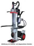 WIDL Holzspalter XL-14/Z, XL-14/E, XL-14/K