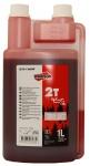 2-Takt-Öl 1Liter-Flasche von Oregon 8,90EUR/L