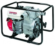 Honda Schmutzwasserpumpe WT 20 X