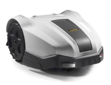 Alpina Robotermäher AR1 500, Aussteller