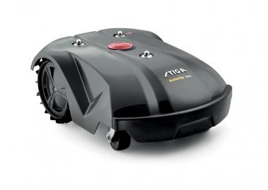 Stiga Robotermäher Autoclip 550 SG
