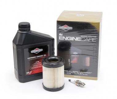 Original Briggs & Stratton Wartungskit, POWERBUILT™, INTEK™ I/C®  OHV 21R5, 21R6, 21R7, 21R8