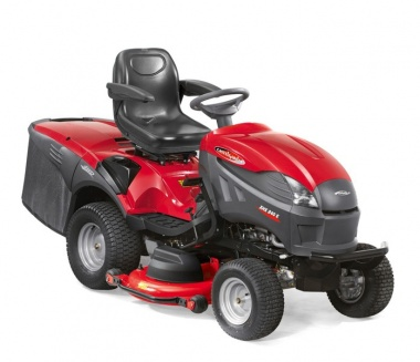 Castel Garden Rasentraktor XHT 240 4WD