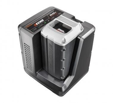 Echo Akku Schnellladegerät ECBC - 58 V