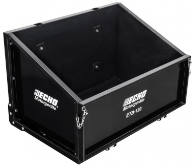 Echo Trak Transportbox