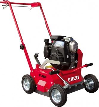 Echo - Erco Vertikutierer V-480 Profi-Qualität