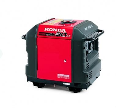 Honda Stromerzeuger EU 30iS, Elektrostart