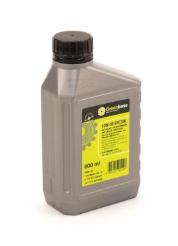 Rasenmäheröl 10 W 30, 600 ml  7,17EUR/L