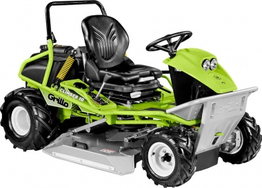 Grillo Climber 10-2 WD 27 Wiesenmäher